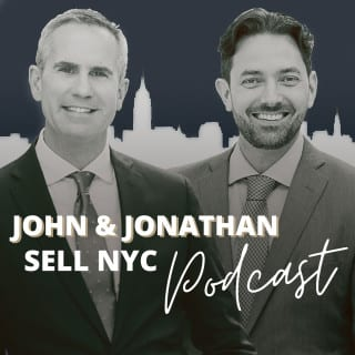 The John and Jonathan Sell NYC Podcast Background on the Differences Between NYC Co-ops And Condos Podcast Show Notes Page